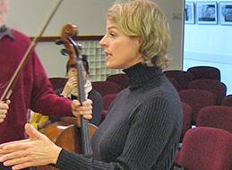 Katrin Winkler Auftrittscoaching